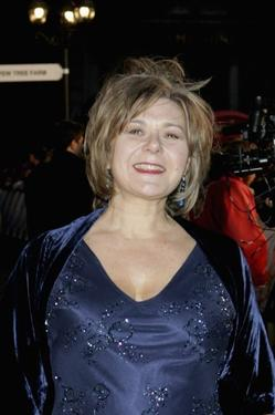 Barbara Flynn at the world premiere of &quot;Miss Potter.&quot;